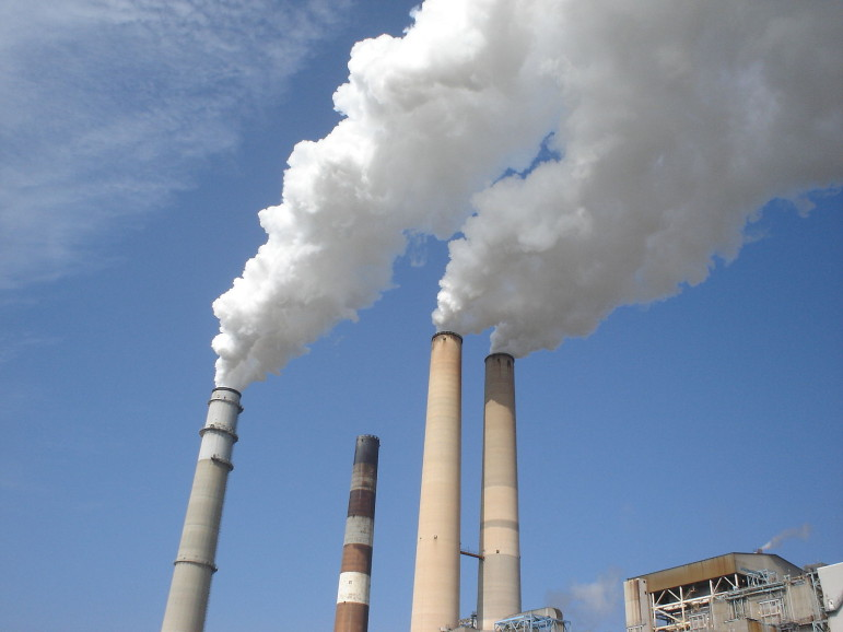A newly announced crackdown on carbon emissions raises lots of questions.