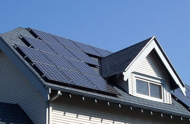 Rooftop solar panels are increasingly popular and affordable, but unless you pay for costly battery backup, they won't power your home during a blackout.