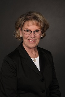 Representative Marti Halverson is running for reelection in Wyoming's House District 22.