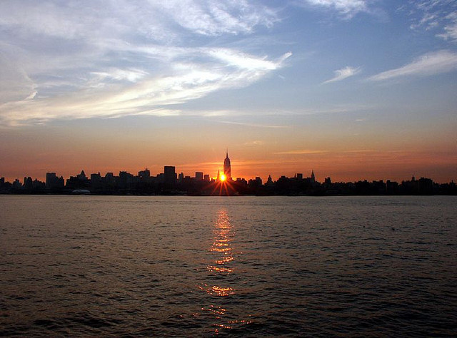 New York City lost power for nearly 48 hours in August, 2003.