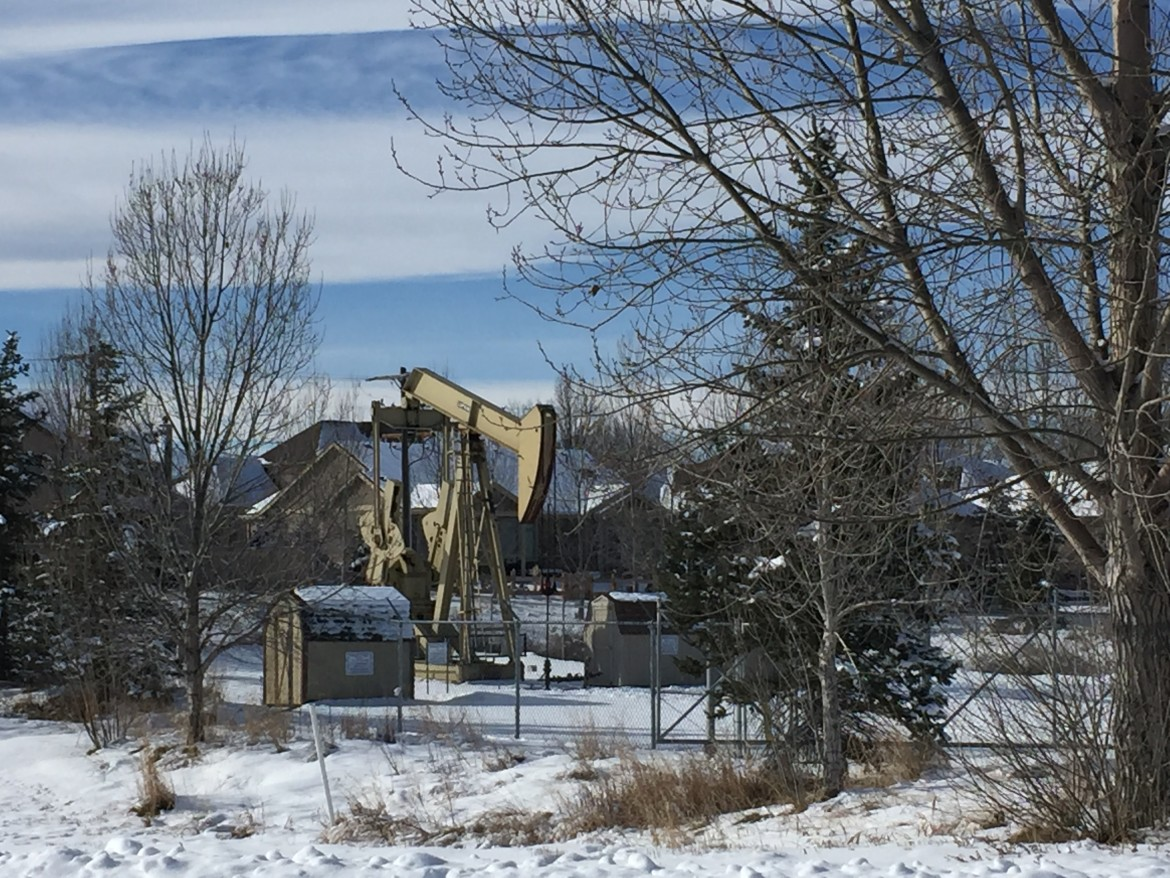 Gas Prices In Colorado >> Living On Top Of Forgotten Oil And Gas Wells   Inside Energy