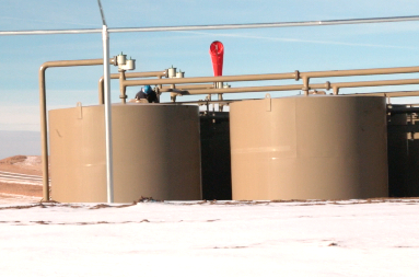 What Workers Need to Know About Oilfield Gas Exposure