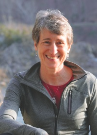 Sally Jewell, Secretary of the Interior.