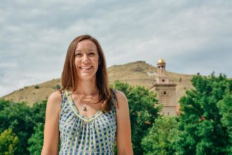 Jessica Smith is an anthropologist at the Colorado School of Mines.