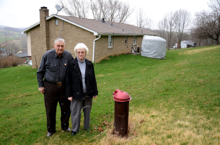 Clean Or Contaminated Residents Fear Tainted Water Post Fracking Inside Energy