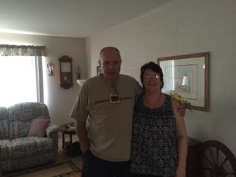 Jim and Julie Powell have lived in Sun City for more than a decade and worry their electric bill could go soon up.