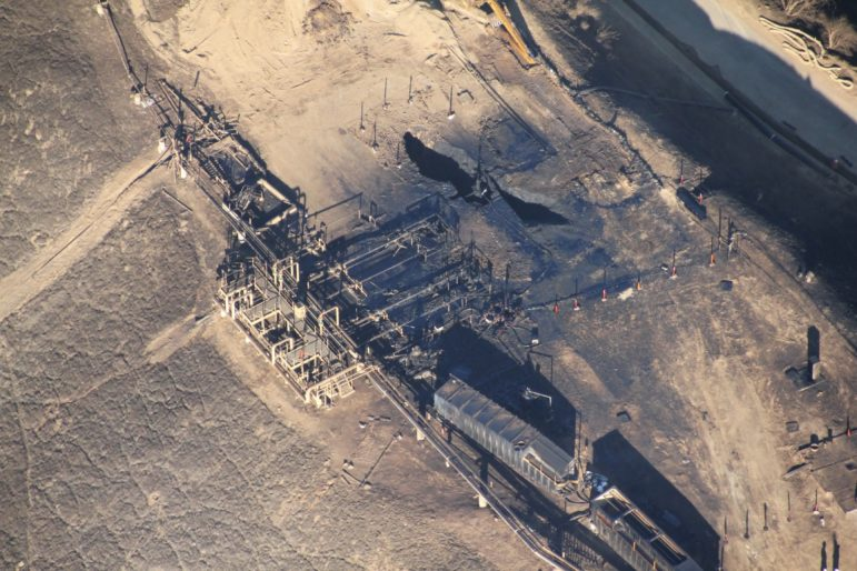 The 2015 leak at the Aliso Canyon natural gas storage facility near Los Angeles was a grim reminder of how devastating methane leaks can be. The Environmental Defense Fund estimates that the four-month leak will have the same 20-year climate impact as burning nearly a billion gallons of gasoline.